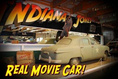 1951 Indiana Jones