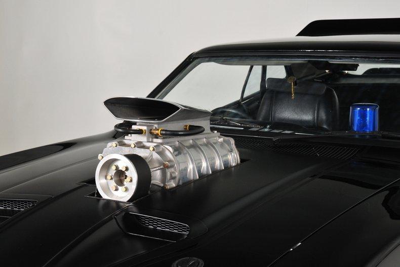 1975 Ford Falcon