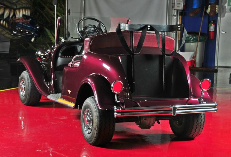 Duesenberg II Estate Car