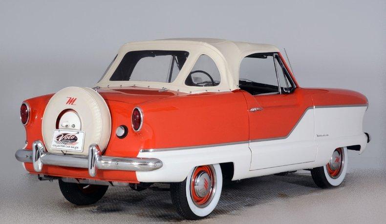 1961 Nash