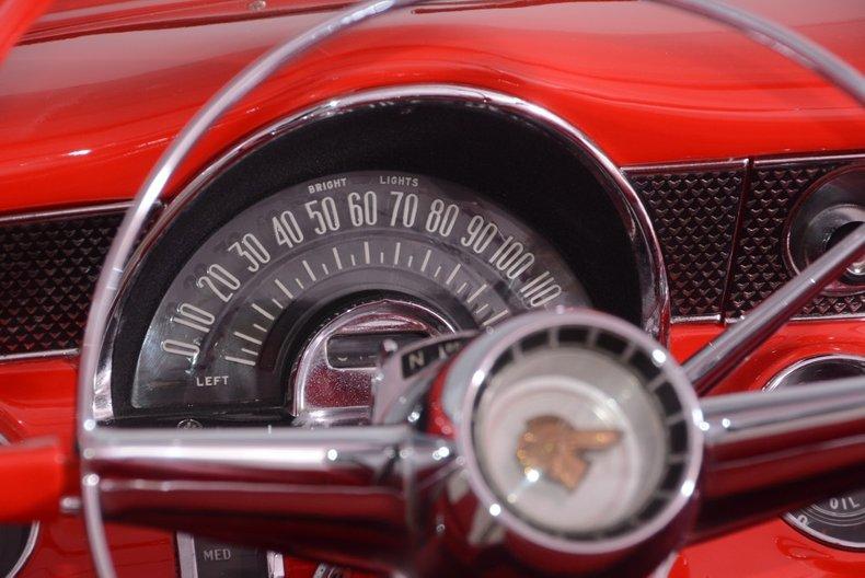 1955 Pontiac Bonneville