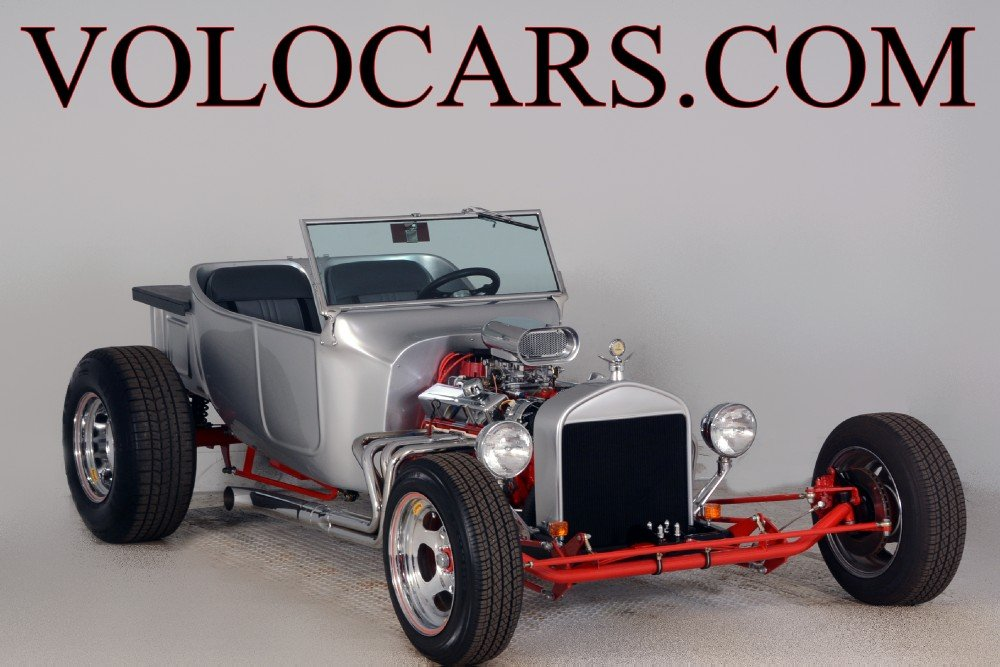 1923 ford