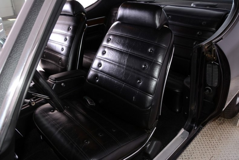1972 Oldsmobile 442