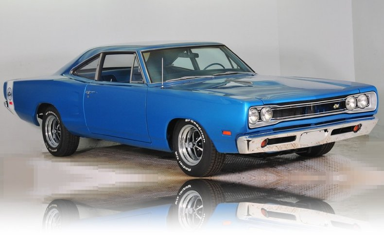 1969 Dodge