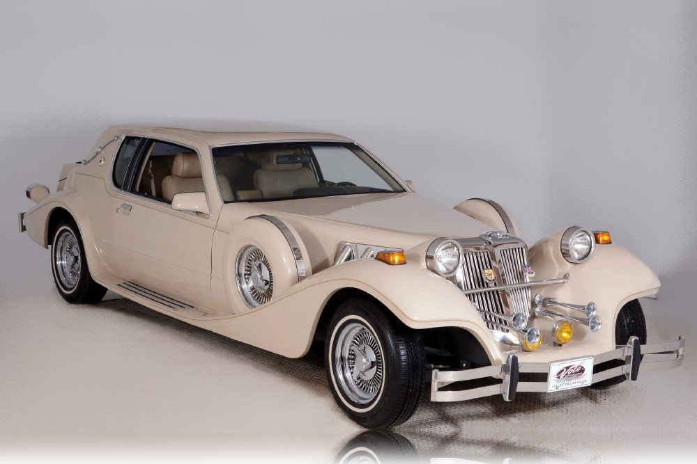 1985 tiffany classic coupe