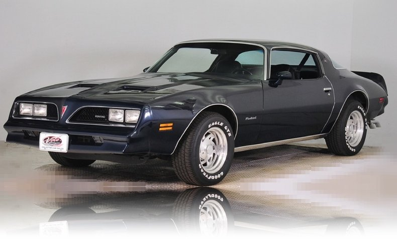 1978 Pontiac Formula