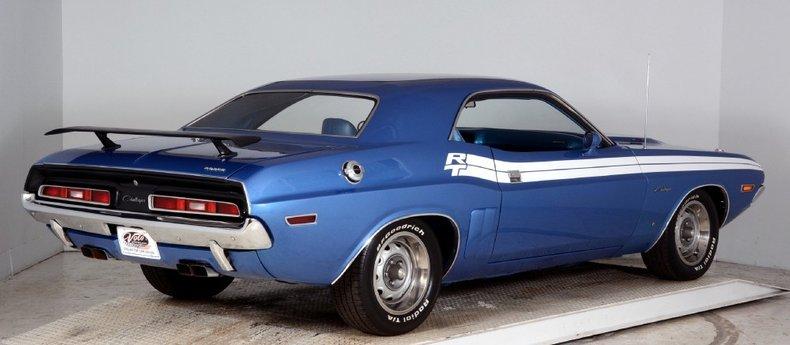 1971 Dodge Challenger
