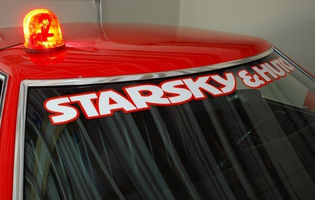 1974 Starsky And Hutch
