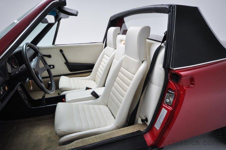 1975 Porsche Boxster