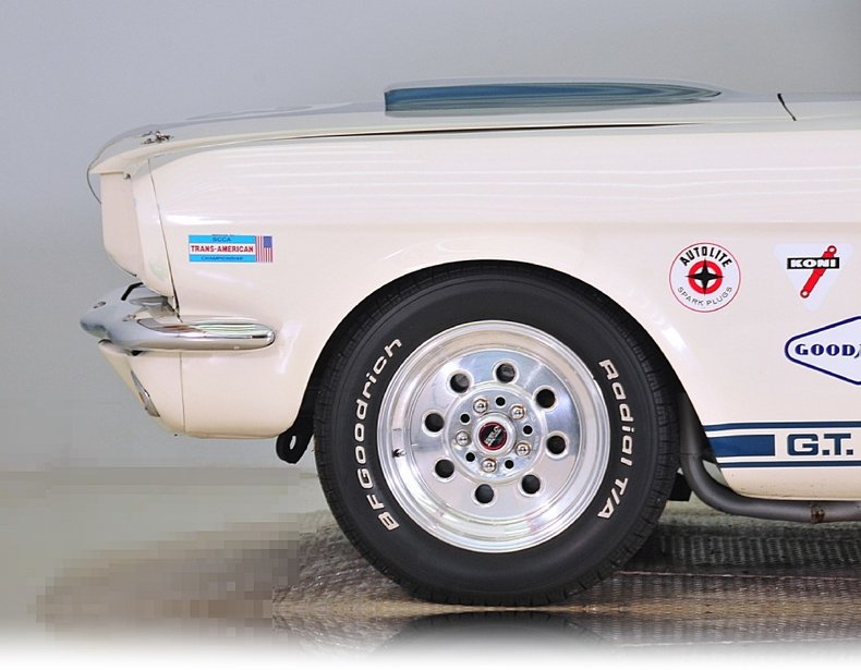 1965 Ford
