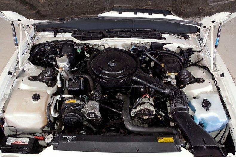 1989 Pontiac Formula