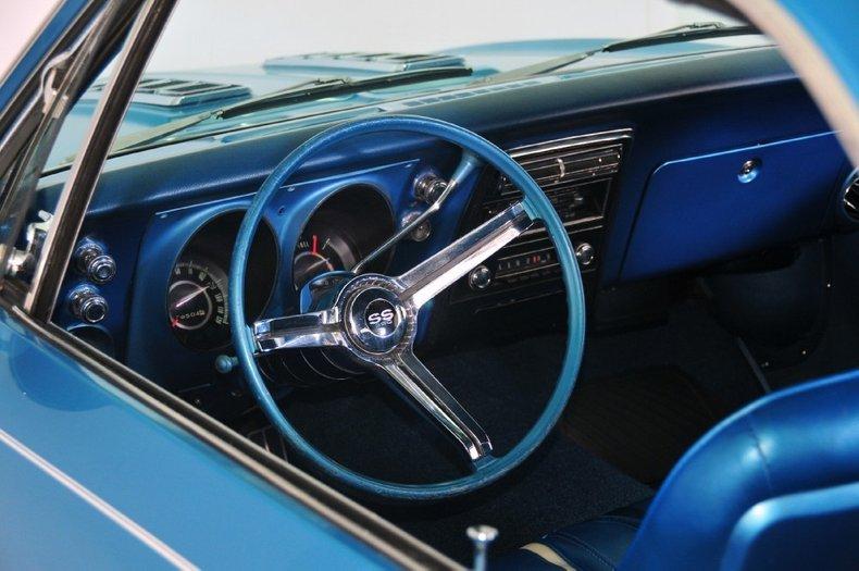 1967 Chevrolet