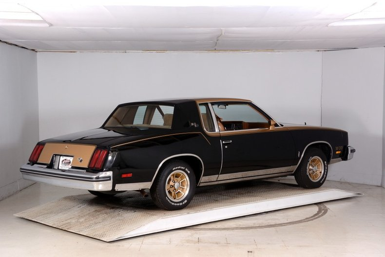 1979 Oldsmobile Cutlass Supreme