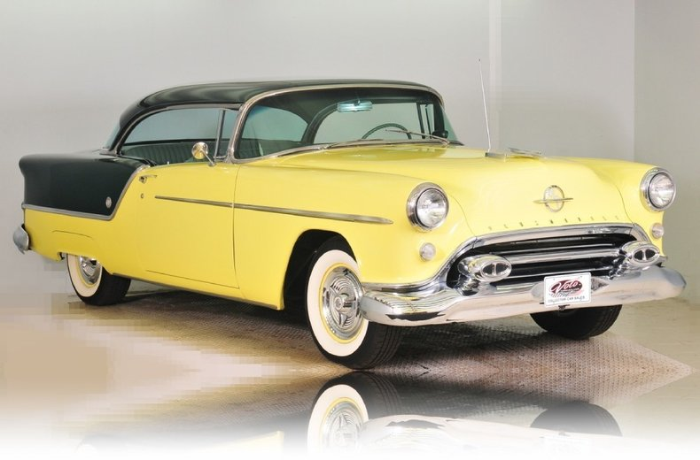 1954 Oldsmobile Super 88