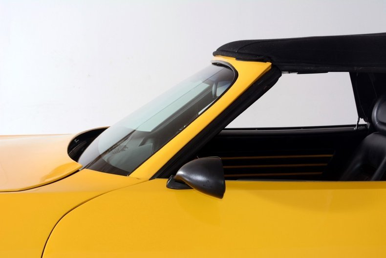 1972 Ferrari Spider