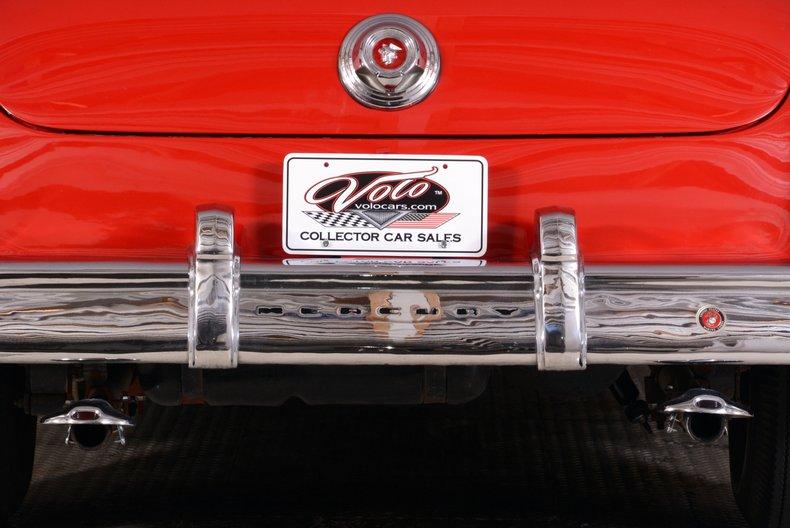 1952 Mercury Monterey