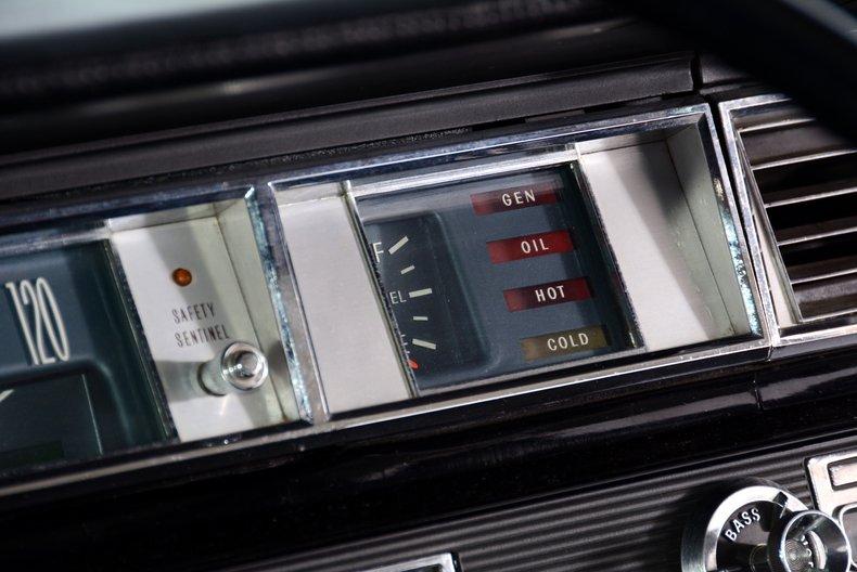 1963 Oldsmobile Starfire