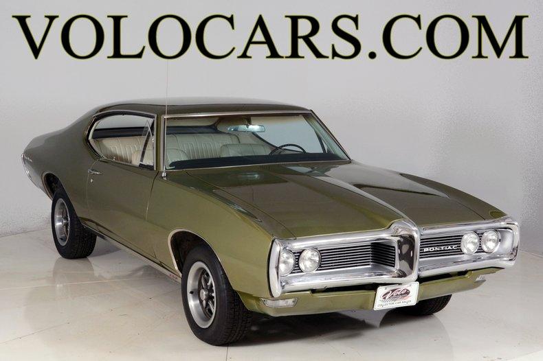1968 Pontiac LeMans