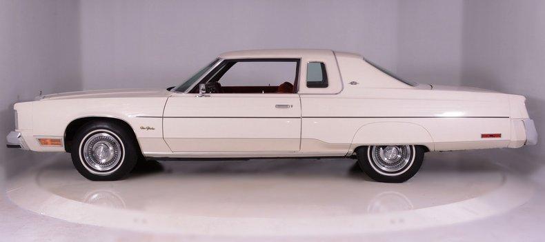 1977 Chrysler New Yorker