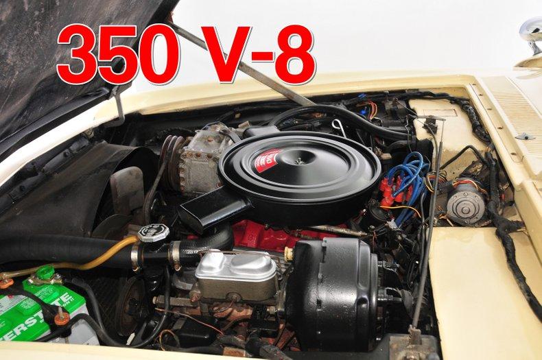 1971 Avanti II