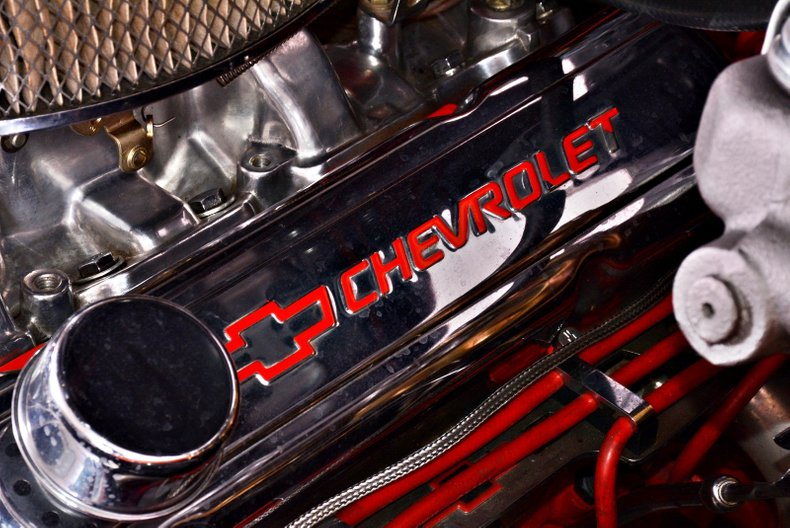 1971 Chevrolet Nova