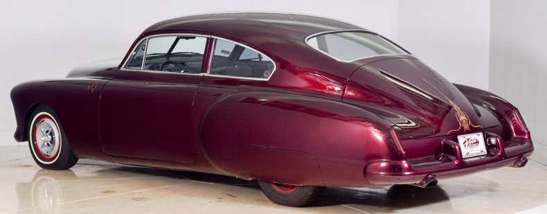 1948 Oldsmobile 98