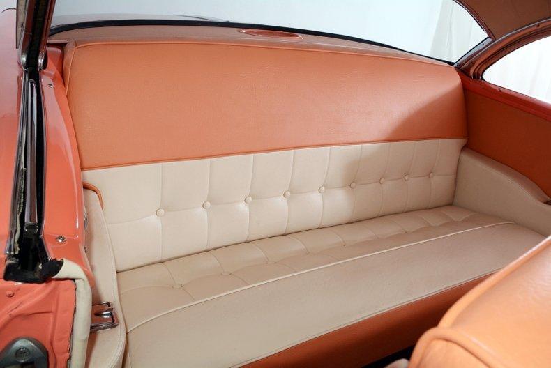 1955 Oldsmobile 98
