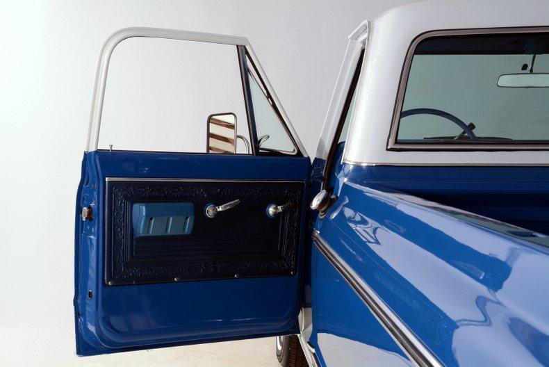 1970 Chevrolet Cheyenne