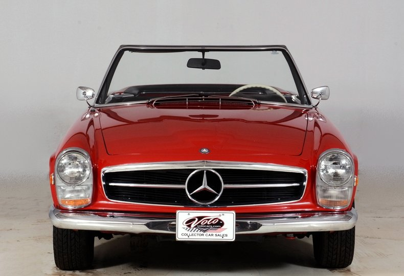 1964 Mercedes-Benz 230SL