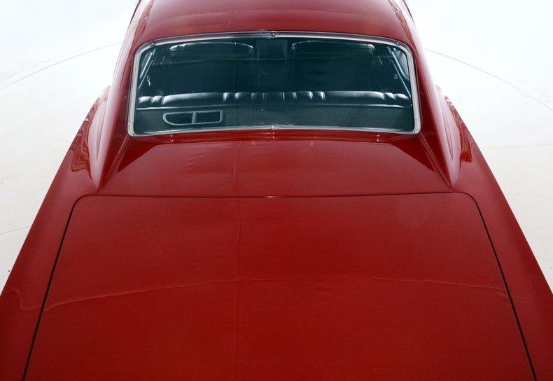1967 Oldsmobile 442
