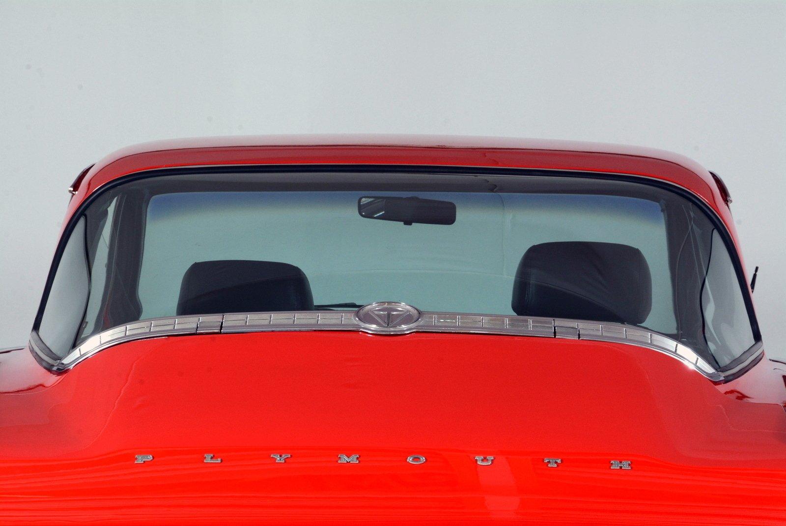 1964 Plymouth Barracuda | Volo Auto Museum