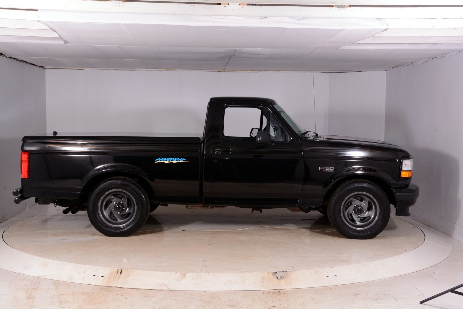 1995 Ford F150 | Volo Auto Museum