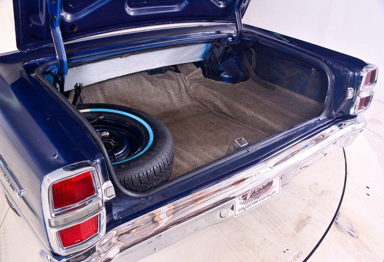 1967 Ford Fairlane