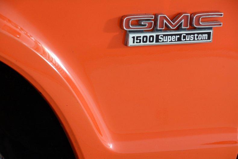 1971 Chevrolet 1500
