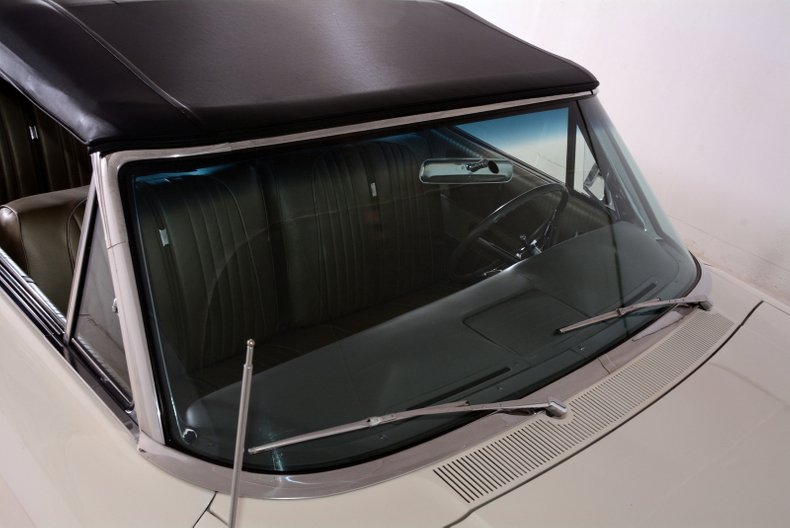 1964 Ford Galaxie 500