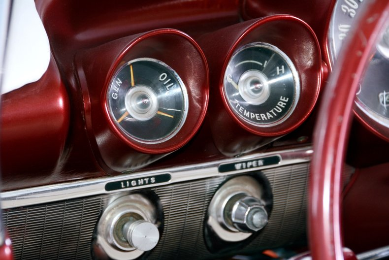 1959 Chevrolet Impala | Volo Auto Museum