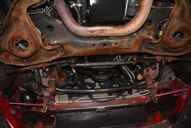 1987 Chevrolet Camaro