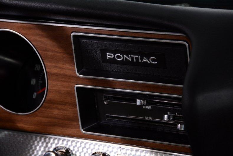 1970 Pontiac LeMans