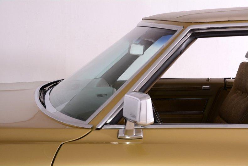 1970 Cadillac Sedan deVille
