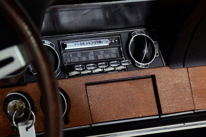 1968 Oldsmobile Hurst