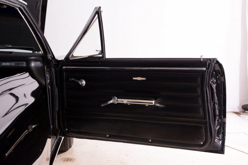 1965 Chevrolet Chevelle | Volo Auto Museum