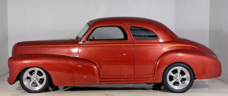 1948 Chevrolet Stylemaster