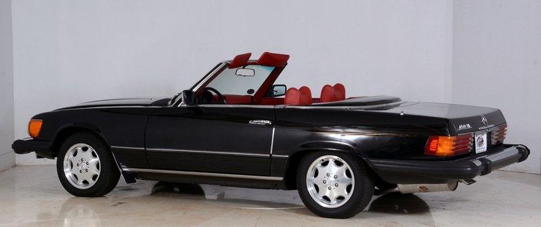 1976 Mercedes-Benz 450SL