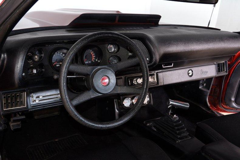 1978 Chevrolet Camaro