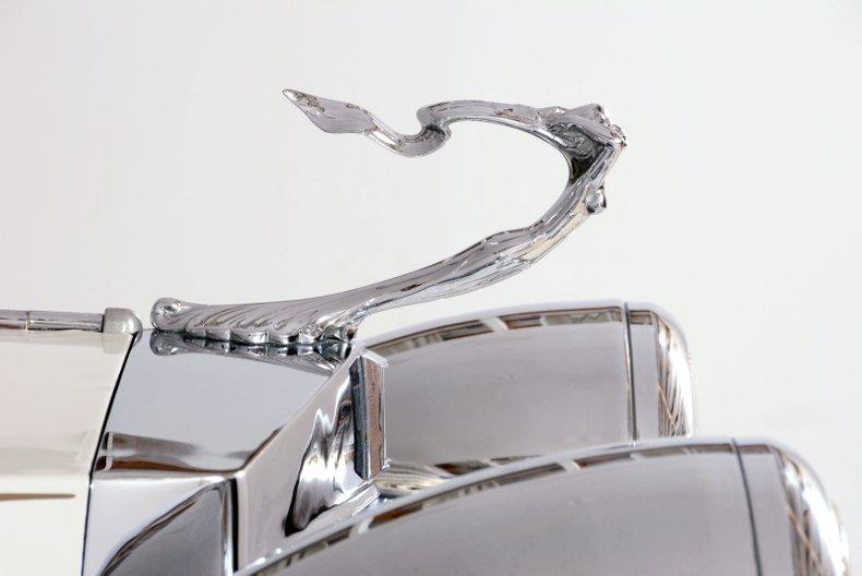 2000 Corsair Roadster