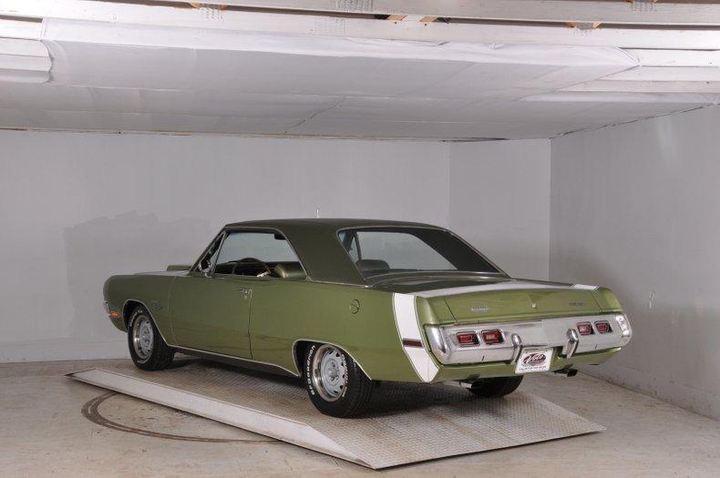 1971 Dodge