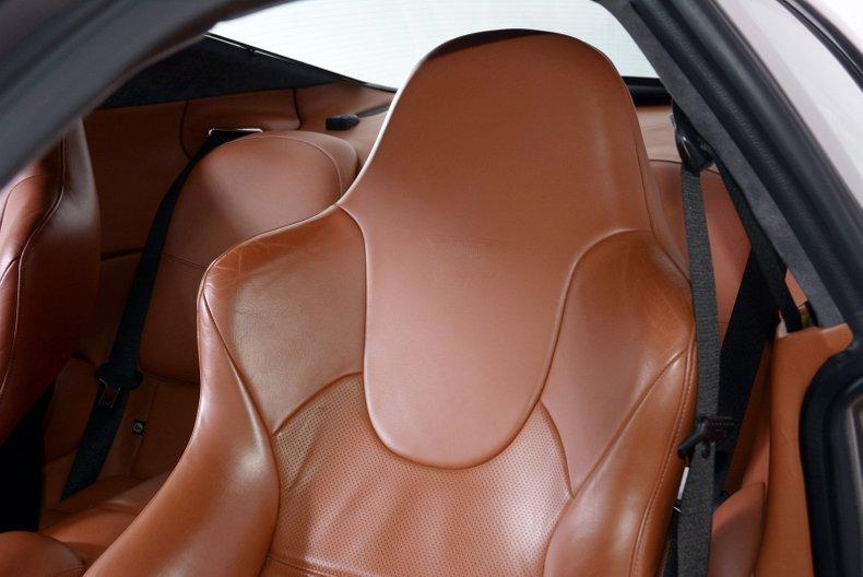 2003 Aston Martin DB7 GT