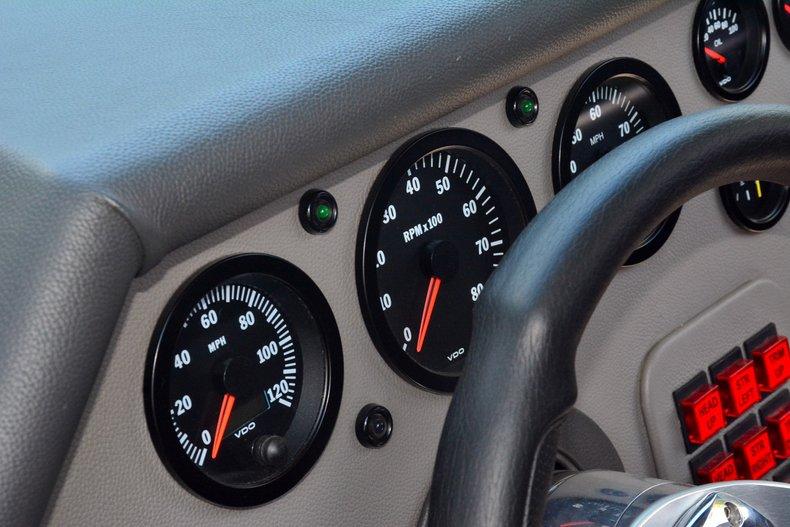 2009 Dobberton Hydrocar
