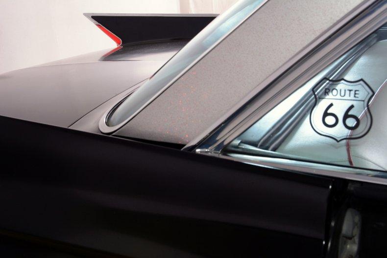 1961 Cadillac Sedan deVille