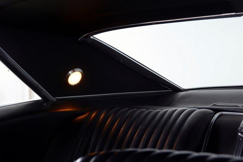 1967 Buick Riviera